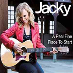 Jacky  - A Real Fine Place To Start download