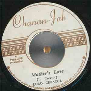 Lord Creator - Mother's Love download