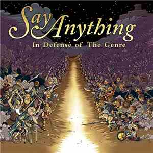 Say Anything - In Defense Of The Genre download